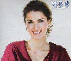 现代世界上最年轻的王后:亚辛·拉尼娅 曾是难民