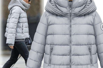 中国十大羽绒服品牌排名:羽绒服什么牌子好?