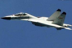 2017年世界十大战机:中国已有两种第五代战斗机