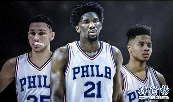 2017-2018赛季76人12月赛程表,NBA费城76人12月日程表