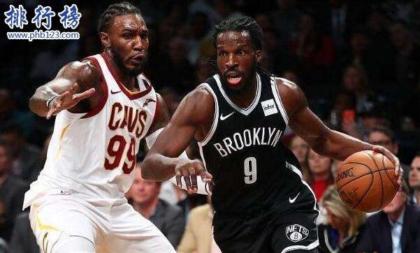 2017-2018赛季篮网4月赛程表,NBA布鲁克林篮网4月日程表