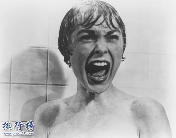 恐怖电影排行榜前十名,沉默的羔羊第四夜访吸血鬼第八