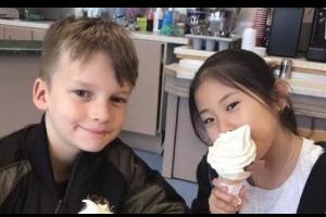 年纪最小的国标舞冠军:10岁少女隋渊静包揽