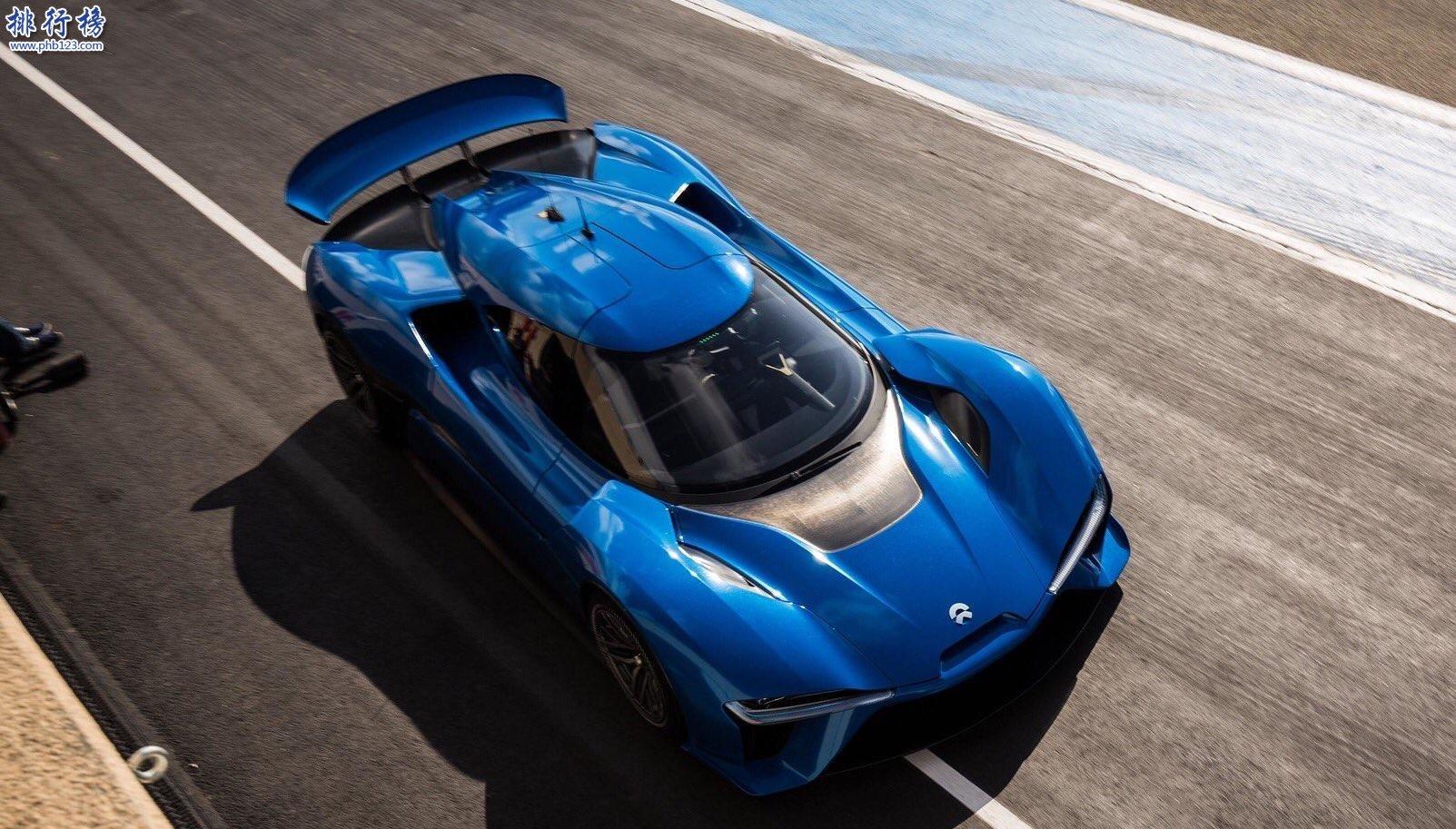 全球最快电动跑车:蔚来ep9 是哪个国家的?