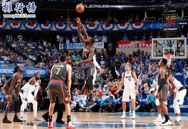 2017-2018赛季老鹰3月赛程表,NBA亚特兰大老鹰3月日程表