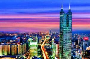 2017年前三季度广东各市GDP排行榜:广州力压深圳登顶,佛山第三