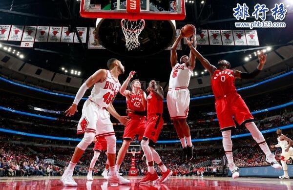 2017-2018赛季NBA芝加哥公牛12月赛程一览表