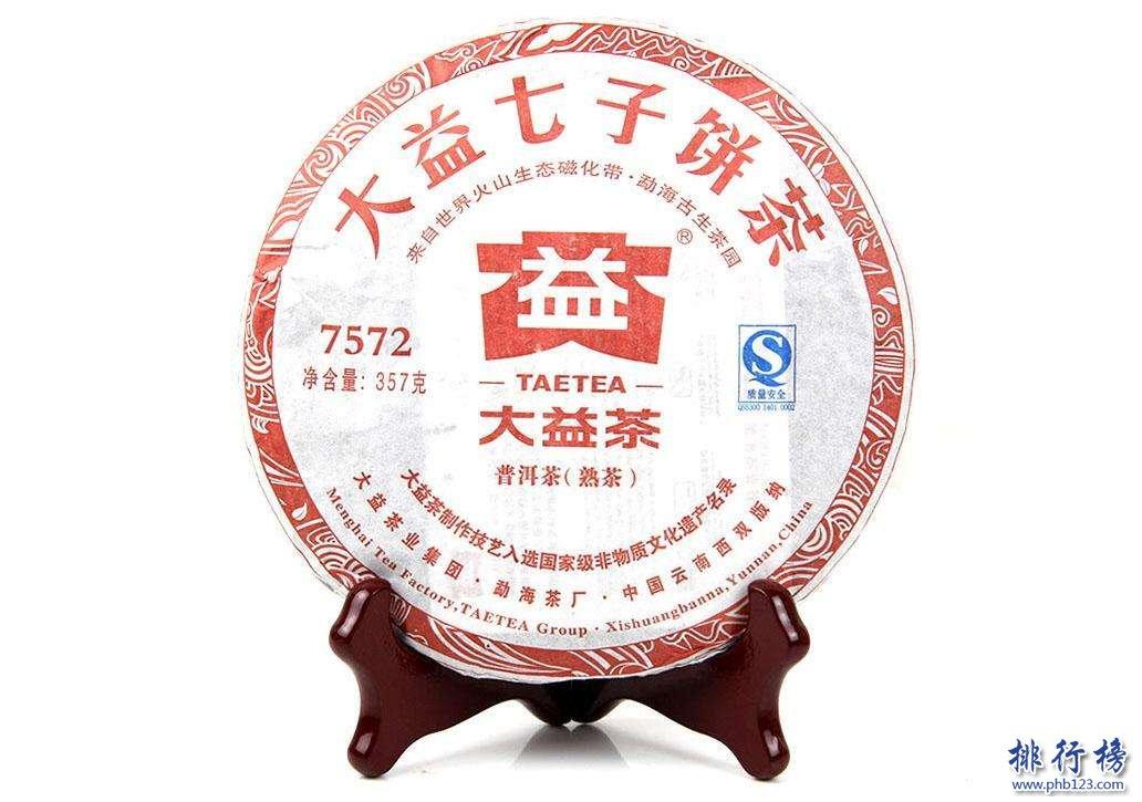 淘宝茶品牌销量排行榜前十,淘宝销量最好的茶叶品牌推荐