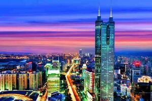 2017年前三季度深圳各区GDP排行榜:南山区3060亿居首,4区增速超9%