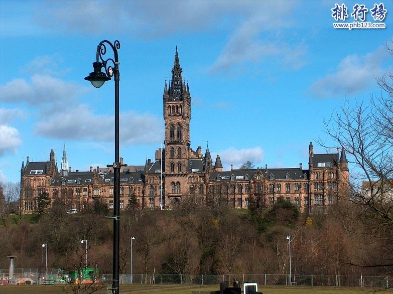 英国最古老的大学是哪一所?英国最古老的大学前十排行榜