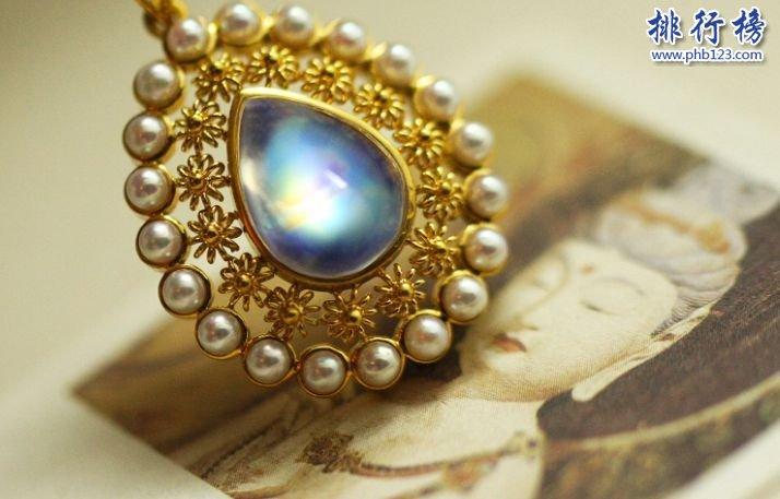 世界十大珠宝品牌排行榜,世界珠宝第一品牌卡地亚