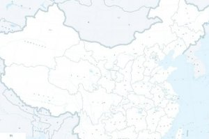 中国历史上最早的地图是什么时候出现的?中国史上最早的地图介绍