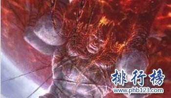世界最古老的神,除了中国的盘古竟还有其他