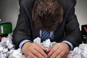 2017压力最大的职业排行,工作压力太大了怎么办?