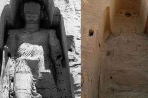 全球最古老佛像:巴基斯坦发掘1700年前的佛像,目前保存完好