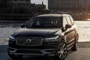 2017全球十大最安全汽车品牌:外媒评价沃尔沃才最安全