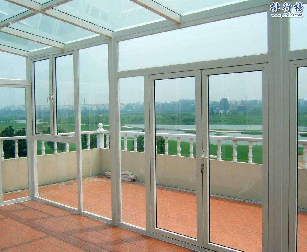 铝合金门窗十大品牌排行,铝合金门窗什么牌子好?
