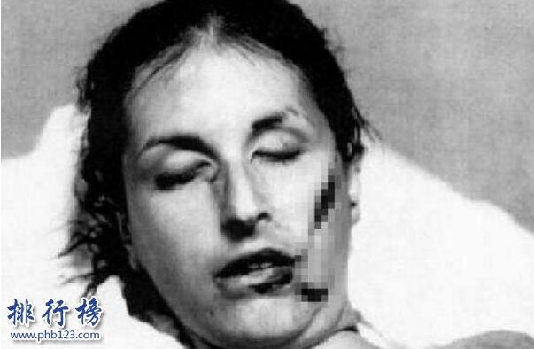 美国史上最著名的杀人狂魔:查尔斯·曼森去世(生前杀过35人)