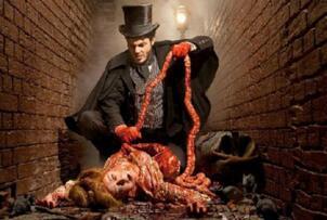 世界十大杀人狂魔,开膛手杰克连环杀手鼻祖