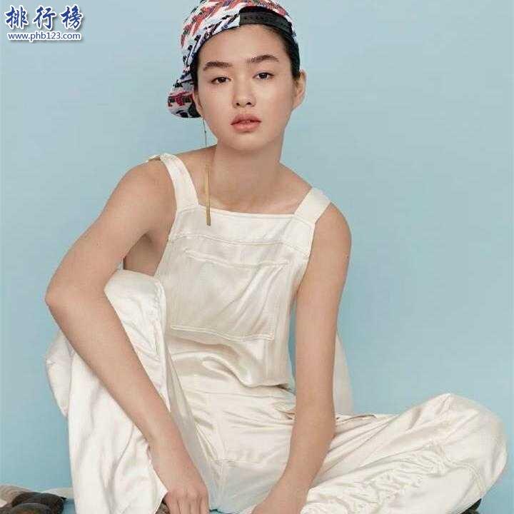 2017维密超模名单 维密天使中国模特有谁?