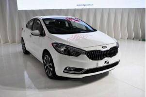 2017年10月韩系车销量排行榜:五款车型销量过万,暂止颓势