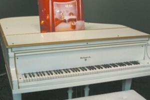 """世界上最贵的十个钢琴 贝西斯坦""""路易十五""""价值高达2000万元"""