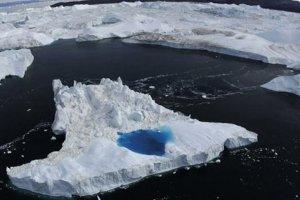 世界最冷的地方是哪里 南极洲温度达零下88.3摄氏度