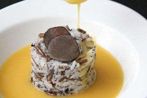 世界上最贵的食用菌:松露 被称为免疫之王