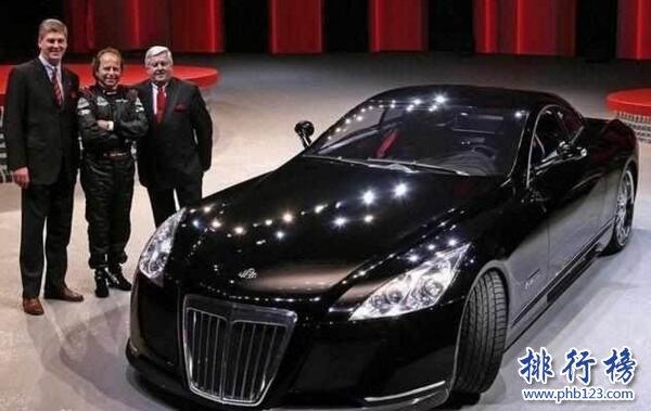 全球十大豪车排行榜,世界十大豪车排名