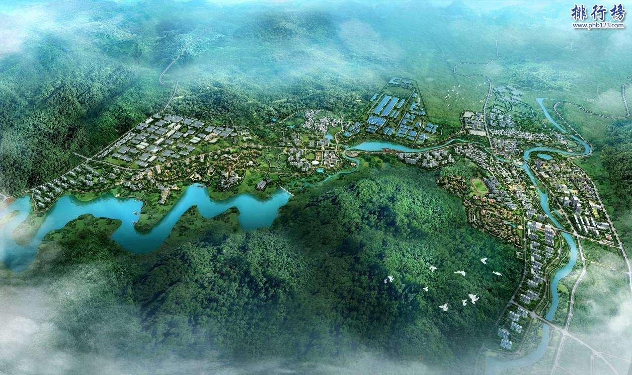 最新云南百强县排名2017:2017云南百强县有几个?