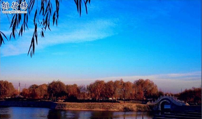 最新河北百强县排名2017:河北有哪几个百强县?