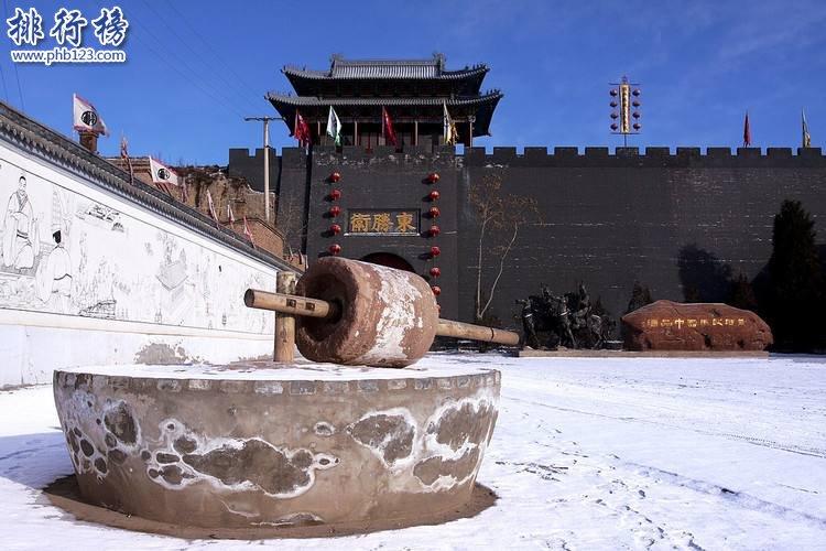 最新内蒙古百强县排名2017:内蒙古有几个百强县?