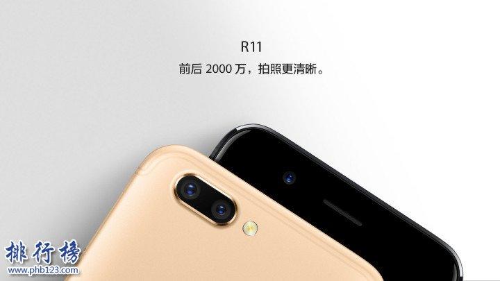 2017年10月中国台湾智能手机销量排行:苹果霸占前三 oppo上榜