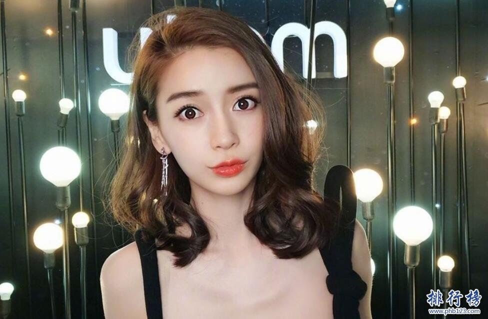 2017年度最具价值男女演员:鹿晗、Angelababy获奖
