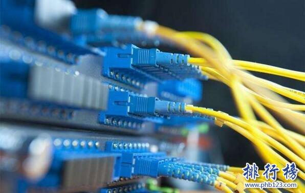 世界上网速最快的10个国家,新加坡网速每秒55兆