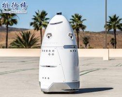 IDC全球机器人十大预测:未来伙伴机器人怎么样?