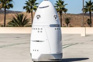 IDC全球機器人十大預測:未來伙伴機器人怎么樣?