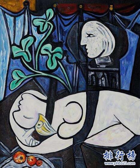 十幅毕加索最贵的画排名,任意一幅可换北京一环别墅