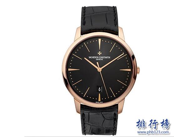 机械手表十大品牌排行榜 机械表哪个牌子好?