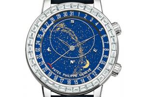 机械手表十大品牌排行榜及价格 机械表哪个牌子好?