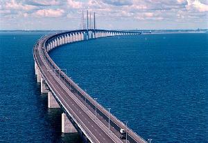 世界十大最長跨海大橋排名,港珠澳大橋55公里全球第一