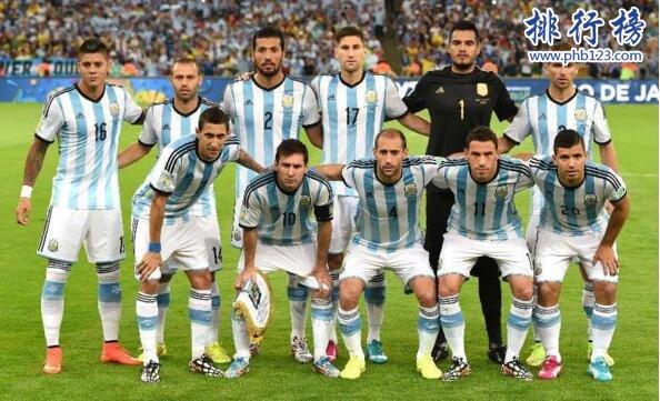 阿根廷队VS冰岛队历史战绩,阿根廷队VS冰岛队比分记录