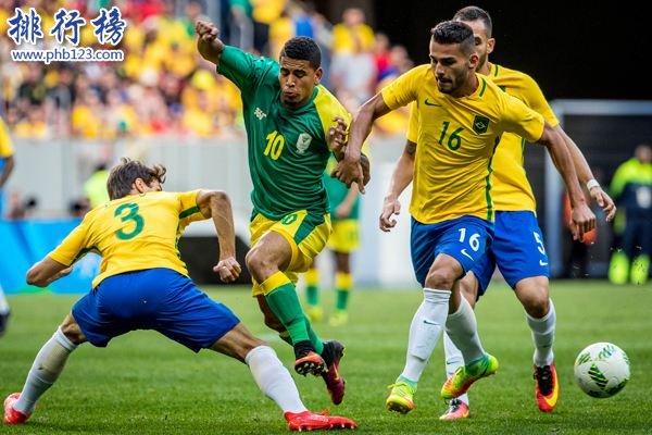 巴西队VS瑞士队历史战绩,巴西队VS瑞士队比分记录