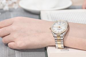 女士手表品牌排行榜及价格 女式手表哪个牌子好?