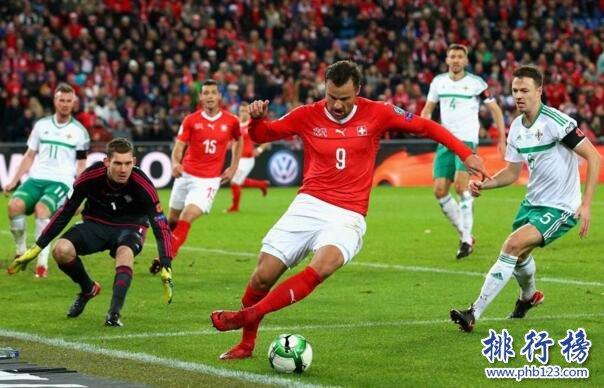 瑞士队VS塞尔维亚队历史战绩,瑞士队VS塞尔维亚队比分记录