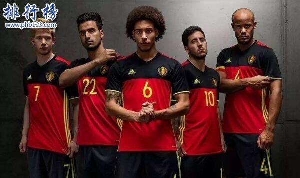 比利时队VS巴拿马队历史战绩,比利时队VS巴拿马队比分记录