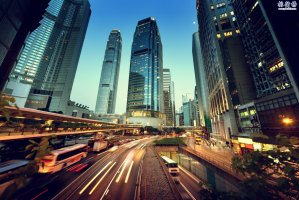 2017全球十大最贵写字楼城市:5个在中国 香港1平方米2万