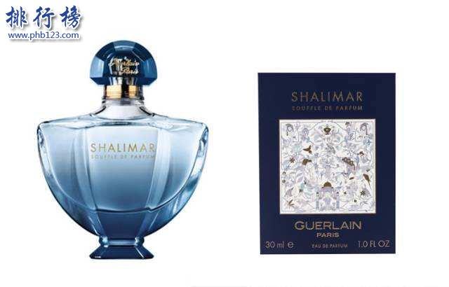 2017女士香水品牌十大排名 女士香水什么品牌好?