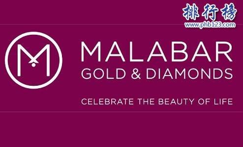 印度10大黄金品牌:第一名与路虎同公司