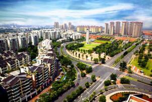 广东千强镇排名2017:佛山狮山镇第二,117个镇上榜
